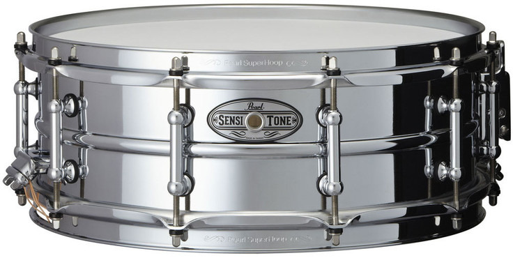 Pearl Sensitone Beaded Steel STA1450S image