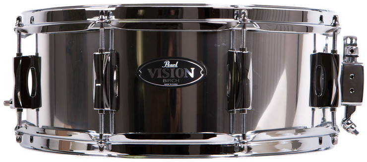 Pearl Vision VB-1455S/C49 Polished Chrome image
