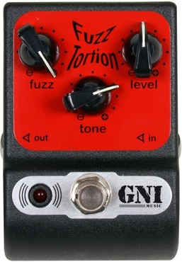GNI PFT Fuzz-Tortion image