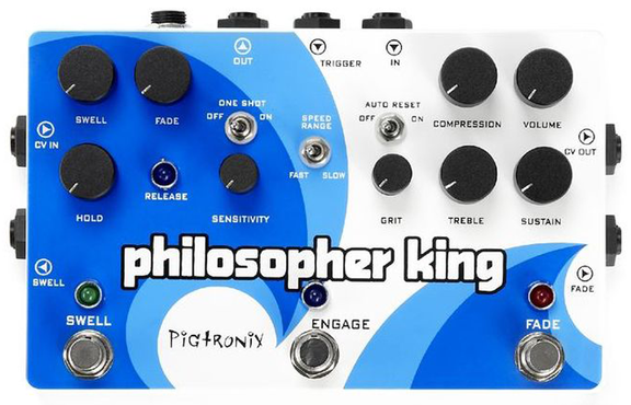 Pigtronix Philosopher King image