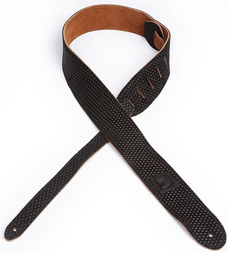 Planet Waves Bumpy Dotted Black 20LE03 image