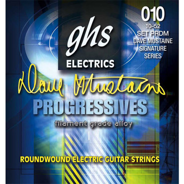 GHS Progressives Thin-Thick PRDM (10-52) image