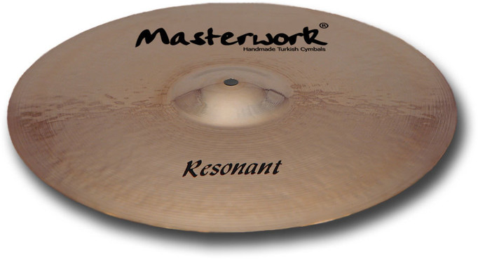 Masterwork Resonant Medium Crash 15'' R15MC image