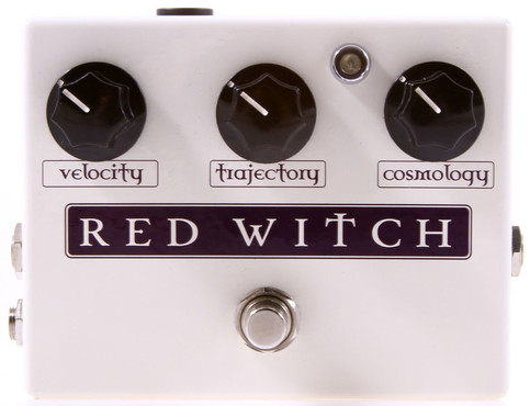 Red Witch Deluxe Moon Phaser image