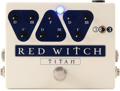 Red Witch Titan Delay image