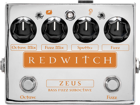Red Witch Zeus image