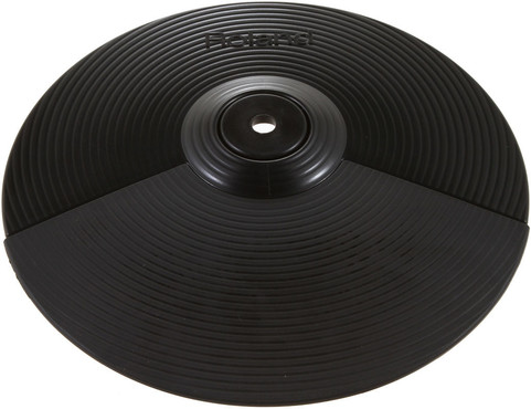 Roland CY-5 Dual-Trigger Cymbal Pad image
