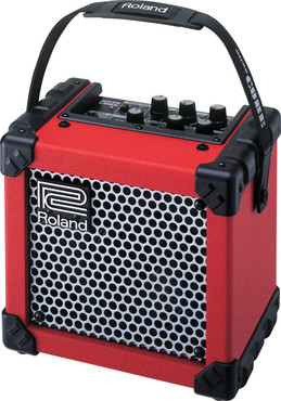 Roland Micro Cube GX Red image