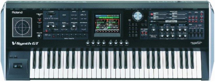 Roland V-Synth GT image