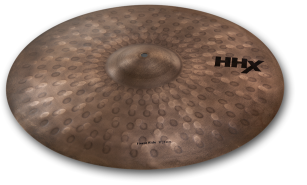 Sabian HHX Fierce Ride 21'' 12112XNJM image