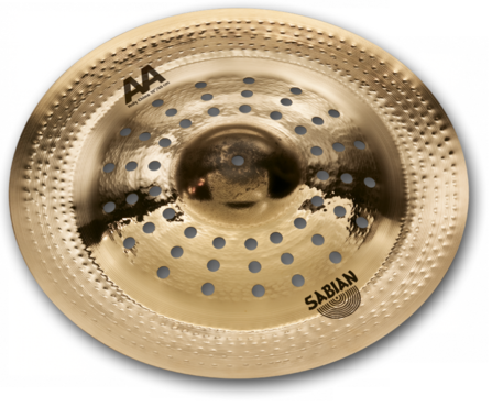 Sabian AA Holy China 19'' 21916CSB image