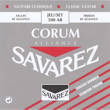 Savarez Corum Alliance 500AR image