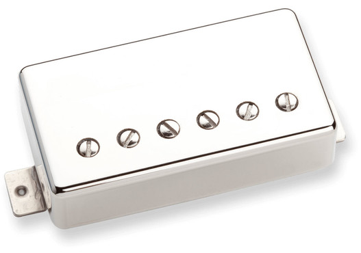 Seymour Duncan Seth Lover Bridge SH-55B Nickel image