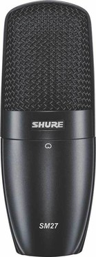 Shure SM27-LC image