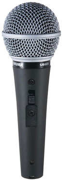 Shure SM48S image