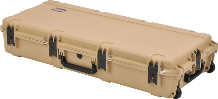 SKB iSeries Acoustic Waterproof Case Tan 3i-4217-18-T image