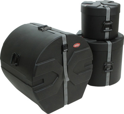 SKB Drum Package 2 1SKB-DRP2 image