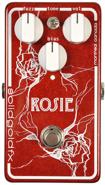 SolidGoldFX Rosie image
