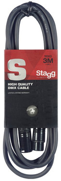 Stagg SDX3 image