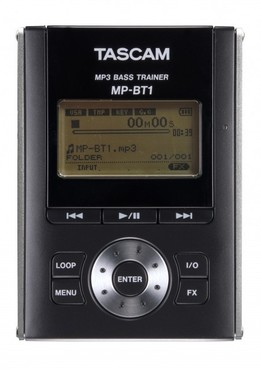Tascam MP-BT1 image