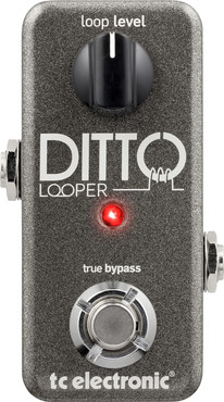 TC Electronic Ditto Looper image