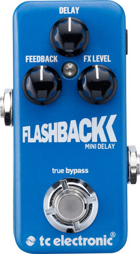TC Electronic Flashback Mini Delay image