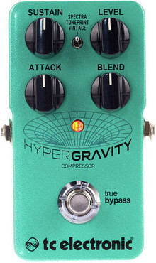 TC Electronic Hyper Gravity Compressor image