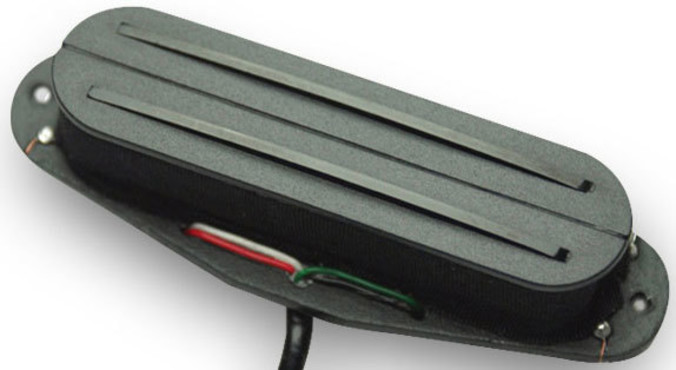 Tesla Plasma-RS1 Black Bridge image