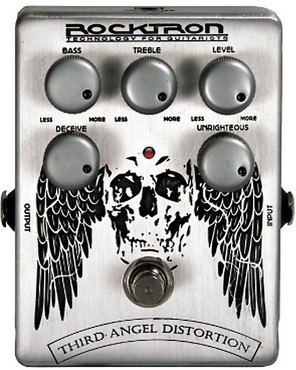 Rocktron Third Angel Distortion image