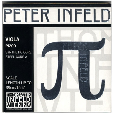 Thomastik Peter Infeld PI200 image