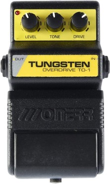 Onerr TO-1 Tungsten Overdrive image