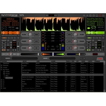 M-Audio X-Session Pro USB MIDI DJ Mixer Controller image