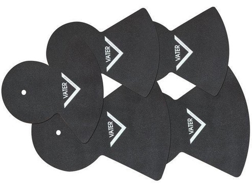 Vater Cymbal Pack 2 VNGCP2 image