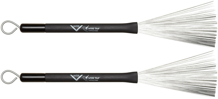 Vater Retractable Wire Brush VWTR image