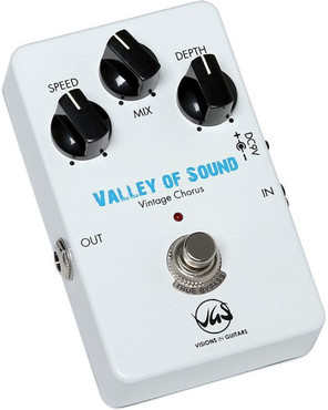 VGS Valley Of Sound Vintage Chorus image