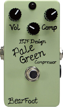Bear Foot Pale Green Compressor image