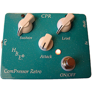 Homebrew Electronics Compressor Retro image