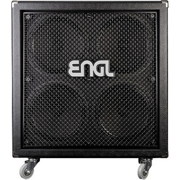 ENGL E412SGB Standard Straight Cabinet image