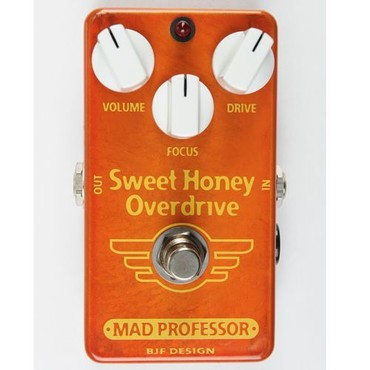 Mad Professor Sweet Honey Overdrive (hand wired) image
