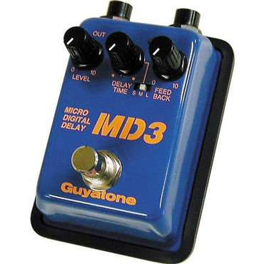 Guyatone MD-3 Micro Digital Delay image