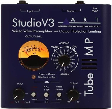 ART Tube MP Studio V3 image
