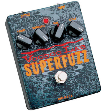 Voodoo Lab Superfuzz image