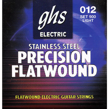 GHS Precision Flats Light 900 (12-50) image