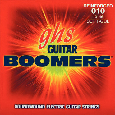 GHS Reinforced Boomers Ultra Light T-GBUL (8-38) image
