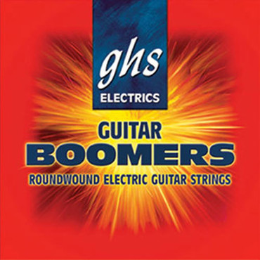 GHS Lock-End Boomers Light LE-GBL (10-46) image