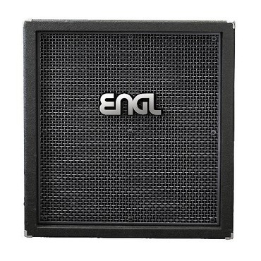 ENGL E412VG Pro Straight Cabinet image