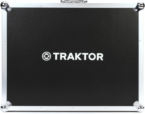 Native Instruments Traktor Kontrol S8 Flightcase image