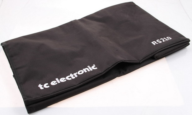 TC Electronic Soft Cover RS 210 image