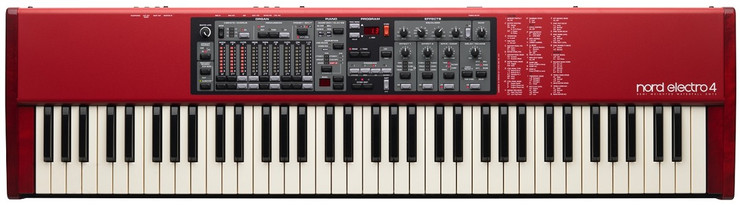 Nord Electro 4 SW73 image