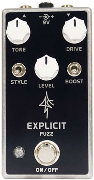 Hiero Effects Explicit Fuzz 1
